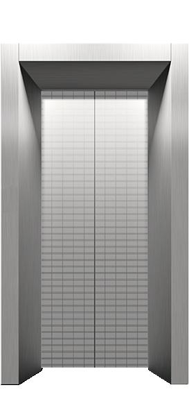 3D寬斜型大框